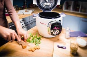 Best Recipes: Cook Well With A Multicooker