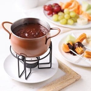 Chocolate Fondue Comparison: The Best Models