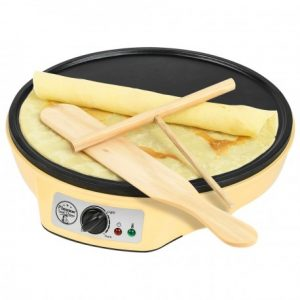 Electric Crepe Makers Comparison: Test And Reviews