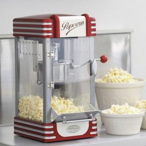 Popcorn Machine: Which Model To Choose?