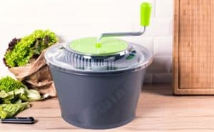 Salad Spinner Comparison: Test And Reviews