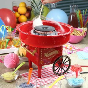The Best Cotton Candy Machines Of The Moment