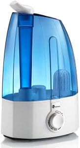 Best Humidifiers On Air 2020 6 Reliable Products - Comparison
