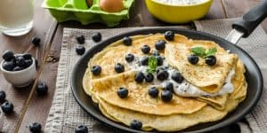 The Best Pancake Pans