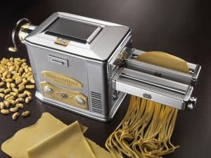 The Best Pasta Machines Of The Moment